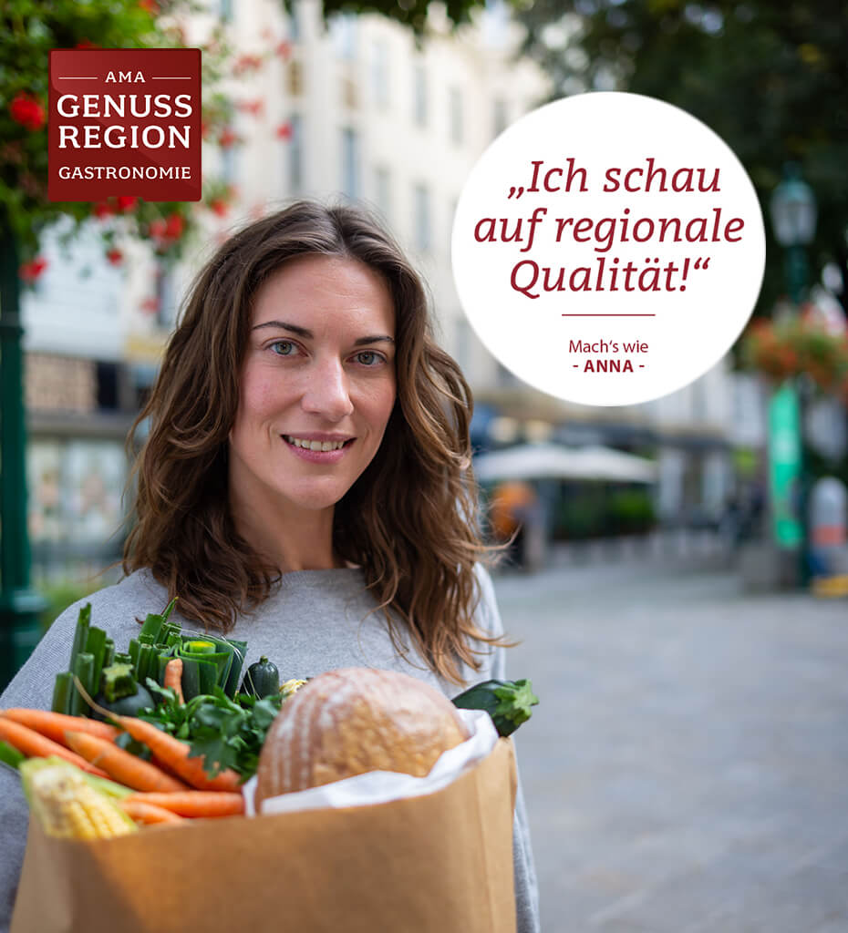 AMA - GENUSS REGION
